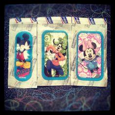 Disney-Pflaster