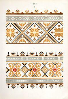 https://flic.kr/p/fQsdCQ   Белорусский народный орнамент - 1953_113   Belarusian ethnic embroidery