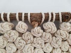 Indigo Co. Collective specializes in handmade modern fiber art and bohemian . Indigo, Art Macramé, Micro Macramé, Macrame Design, Macrame Projects, Diy Projects, Macrame Patterns, Fiber Art, Creations