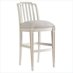 Preserve - Marshall Bar Stool in Orchid - 340-21-73  - Stanley Furniture