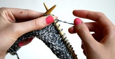 5 Ways to Avoid Knitting Hand Pain