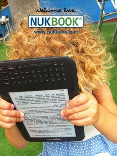 En NUKBOOK no hacemos álbumes ni libros digitales. Hacemos libros reales llenos de amor.