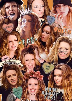 Orange Is The New Black - Natasha Lyonne-Nicky Nichols Orange Is The New Black, Movies And Series, Netflix Series, Bates Motel, Orphan Black, Grey's Anatomy, Oitnb Nicky, Serie Orange, Nicky Nichols