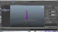 Maya Dynamic Rigging Tutorial (GusMash.com)