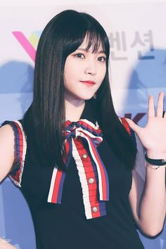 Red Velvet - Yeri   레드벨벳 예리