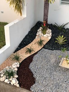 modern popular landscaping design ideas to decor your front yard 10