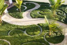 Robin Shafer   Sandra's Garden