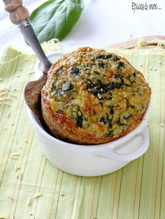 Flans de quinoa E&m 3
