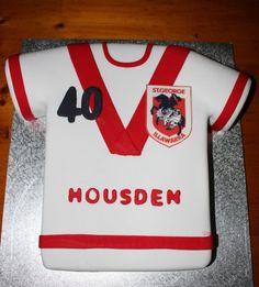 Football Birthday Cake, Birthday Cakes, Cake Ideas, Dragons, Mens Tops, Cards, Gifts, Rock, Random