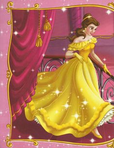 Princess Belle, Disney Princess, Princess Illustration, Disney Characters, Fictional Characters, Aurora Sleeping Beauty, Illustrations, Illustration, Fantasy Characters