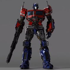 I was the Model Lead on Bumblebee at ILM San Francisco. I was in charge of bringing a lot of the Transformers to life. I had the honor to entirely build from Scratch Optimus Prime. Transformers Bumblebee, Transformers Optimus Prime, Transformers Characters, Gundam, Transformers Generation 1, Samurai, Prime Movies, Michael Bay, Movie Releases