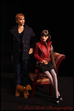 Collecting Fashion Dolls by Terri Gold: Some New Photos
