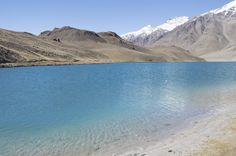 Chandra Taal, Spiti Valley, Himachal Pradesh, India