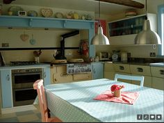 kitchen-vintage