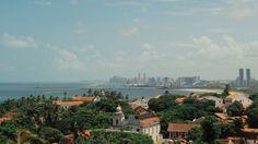 Olinda - Recife | PE