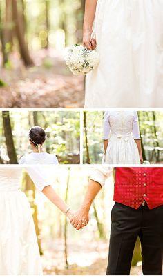 After Wedding Shooting von orange-foto Hochzeitsfotograf