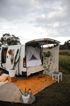 Camping Set Up, Camping Glamping, Camping Life, Camping Hacks, Camper Van Life, Tiny Camper, Car Camper, Micro Campers, Kombi Home