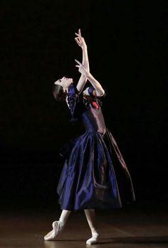 "<<Svetlana Zakharova (Bolshoi Ballet), ""The Lady of the Camellias"">>"
