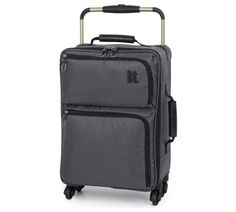 Buy IT Luggage World's Lightest Small 4 Wheel Suitcase at Argos.co.uk - Your Online Shop for Suitcases, Bags, luggage and travel, Sports and leisure.