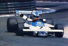 "https://www.facebook.com/groups/grandprixdepaulafuitedanslebois/ Archives Sport Auto Pau 8 juin 1981 Riccardo Paletti ""i"" March Onyx Racing Team March 812 BMW Mader"
