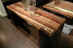 onyx coffee tables - Google Search