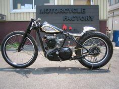 Unknown - Motorcycle Factory Builder: Ajito Tuzikaze