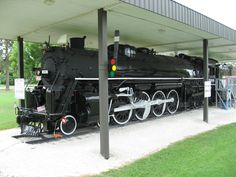 Railroad Historical Museum INC of Springfield Missouri : Home  Saturdays only