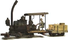 Railroad Line Forums - Construction Project: On30 Diorama