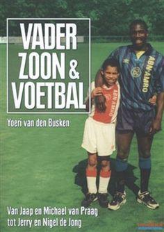 Yoeri van den Busken - Vader, zoon en voetbal