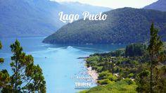 Felices 85 años a Lago Puelo en Chubut Argentina 02/04/2013, Conocé el Refugio de la Naturaleza en http://www.tripin.travel/lago-puelo/el-lugar.html    Happy 85 years to Lake Puelo in Chubut Argentina 02/04/2013!