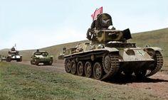 38M Toldi I ,Hungarian light tank