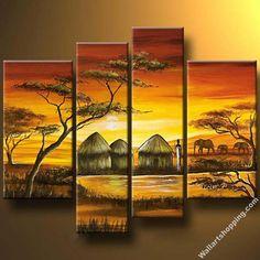 african landscape - Google keresés