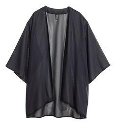 mens kimono jacket - Google Search