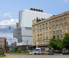 "Renzo Piano"", Paul Clemence fala como construir o museu perfeito"