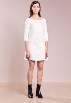 ABITO - Sukienka letnia - white