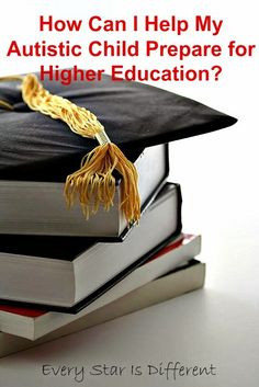 Homeschooling help for higher education?