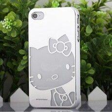 Hello kitty phone case