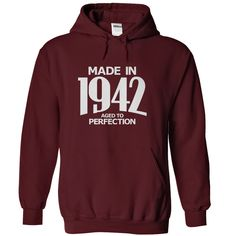 Made in 1942  Aged ̿̿̿(•̪ ) to PerfectionMade in 1942  Aged to PerfectionMade in 1942  Aged to Perfection