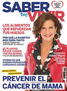 SABER VIVIR nº 205 (novembro 2017)