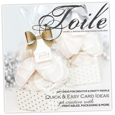 Toile is Here! - damask love