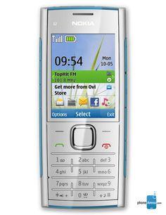 Nokia X2 Photos