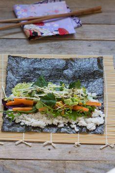 maki sans riz