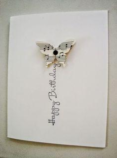 Handmade Cards - Picmia