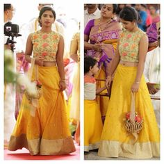 34848315c2 Traditional Skirts, Yellow Lehenga, Lehenga Skirt, Online Wedding Planner,  Wedding Vendors,