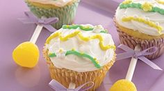 How to make baby rattle cupcakes for a baby shower , http://www.amazon.com/dp/B00HE1PKFI/ref=cm_sw_r_pi_dp_k.rCybHTPPMJ2