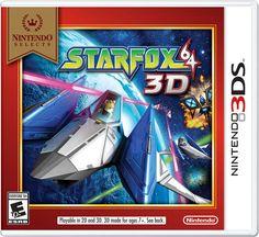 Nintendo Switch, Nintendo 3ds Games, Age Of Empires, Pilates, Star Fox 64, Fox Mccloud, Cry Anime, Anime Art, 3d Mode