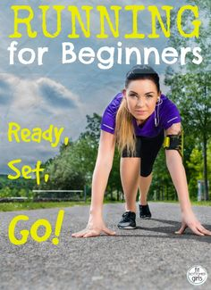Running for beginners isn't all that complicated, and we're here to make your transition super easy. | Fit Bottomed Girls