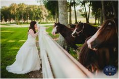 Southern Bridal session, by Knoxville wedding photographer KLP Photography