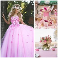 Quinceanera Ideas | Theme Ideas |