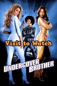Hd El Hermano Secreto 2002 Pelicula Completa En Espanol Latino Undercover Brother Free Movies Online Movies
